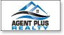 Agent Plus Realty Real Estate Signs