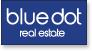 Blue Dot Real Estate Signs