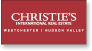 Christie's International Real Estate NY / NJ Real Estate Signs