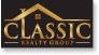 Classic Realty Group Real Estate Signs