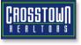 Crosstown Realtors Real Estate Signs