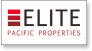 Elite Pacific Properties Real Estate Signs