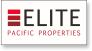 Elite Pacific Properties Real Estate Signs