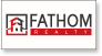Fathom Realty Real Estate Signs