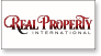 Real Property International Real Estate Signs