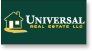 Universal Real Estate LLC