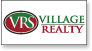 Village Realty Real Estate Signs
