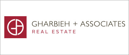GHARBIEH + ASSOCIATES REAL ESTATE